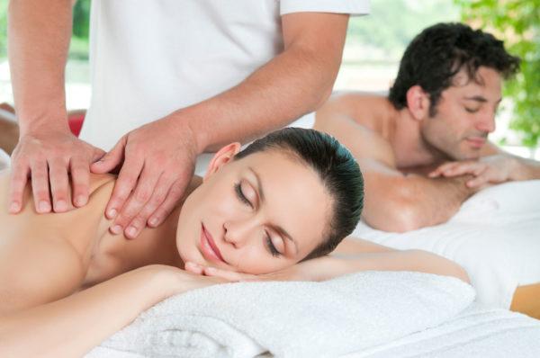 Massasjebehandlinger / kroppspleie