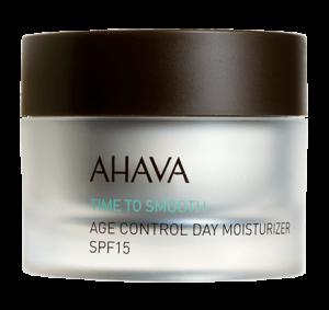 AHAVA age control spf15