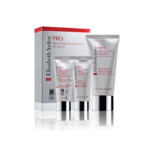 High Definition Radiance Try Me Kit