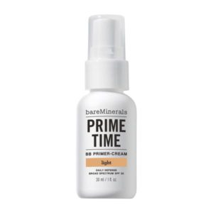 Prime Time BB Cream Light