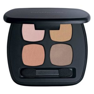 READY Eyeshadow 4.0 The Comfort Zone